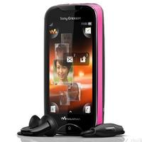 Sony Ericsson WT13i Cell Phone