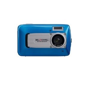 Bell & Howell UW100 Digital Camera
