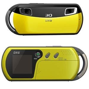 DXG Technology DXG-018 Digital Camera