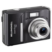 Bell & Howell Z10T Digital Camera