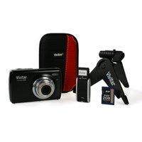 Vivitar F332 Digital Camera