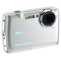 Bell & Howell S5 Digital Camera