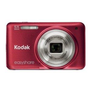 Kodak M5350 Digital Camera
