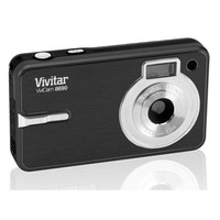 Vivitar 8690 Digital Camera