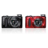 FUJIFILM FinePix F505EXR Light Field Camera