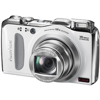 FUJIFILM FinePix F600 EXR Light Field Camera