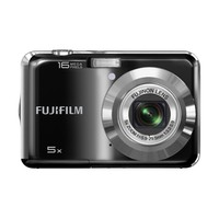 FUJIFILM Finepix AX350 / AX355 Digital Camera
