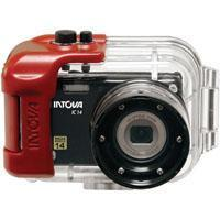 Intova IC14 Digital Camera