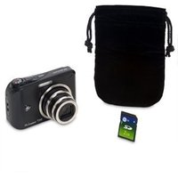 GE T145 Digital Camera