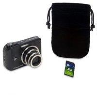 GE T145 Digital Camera