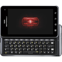 Motorola DROID 3 XT862(16 GB) Smartphone