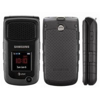 Samsung Rugby II Cell Phone