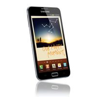 Samsung GALAXY Note (16 GB) Cell Phone