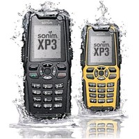 Sonim XP3.20 QUEST Smartphone