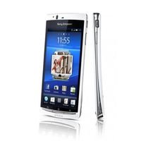Sony Ericsson XPERIA Xperia arc S (1 GB) Cell Phone