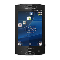 Sony Ericsson Xperia mini Cell Phone