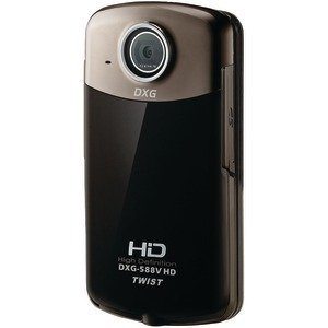DXG Technology DXG-588VK Camcorder