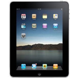 Apple iPad 2 MC770LL/A Tablet (32GB, Wifi)