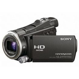Sony HDR-CX700E (96 GB) AVC, AVCHD Camcorder