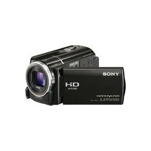 Sony HDR-XR160E (160 GB) High Definition DVD, DV, Flash Media, AVC, AVCHD Camcorder