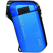 DXG Technology DXG-5B9VB Camcorder