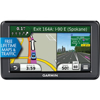 Garmin Nuvi 2555LMT - 5.1 in. GPS Receiver