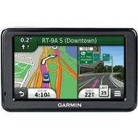 Garmin Nuvi 2455LMT - 4.4 in. Handheld GPS Receiver