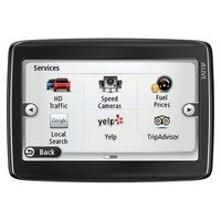 TomTom GO LIVE 1535M - 5 in. Car GPS Receiver