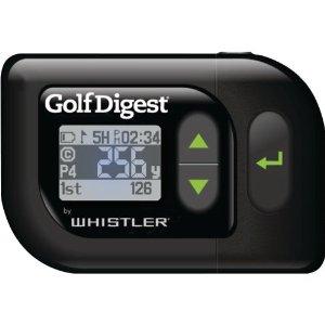 Whistler GLF-125 GPS Receiver