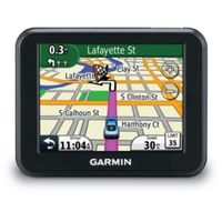 Garmin Nuvi 30 - 3.5 in. Car GPS Receiver