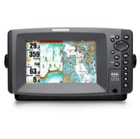 Humminbird 858c GPS Receiver
