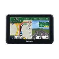 Garmin Nuvi 50 - 5.1 in. Car GPS Receiver