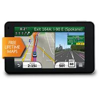 Garmin Nuvi 3450LM GPS Receiver