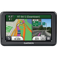 Garmin nuvi 2595LMT - 5.1 in. Car GPS Receiver