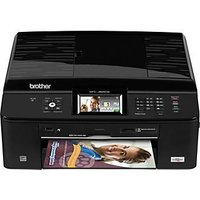 Brother MFC-J825DW All-In-One InkJet Printer