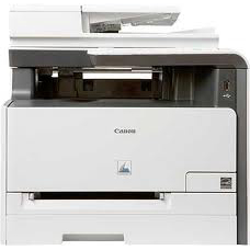 Canon imageCLASS MF8080Cw All-In-One Laser Printer