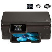 Hewlett Packard Photosmart 6510 All-In-One InkJet Printer