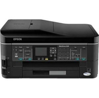 Epson WorkForce 630 All-In-One InkJet Printer