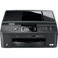 Brother MFC-J625DW All-In-One InkJet Printer