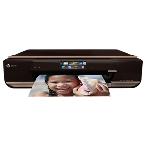 Hewlett Packard Envy 110 All-In-One Inkjet Printer