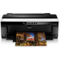 Epson R2000 InkJet Photo Printer
