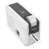 Brother PT-1230PC Thermal Label Printer