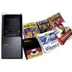 Hewlett Packard Compaq Presario SR5050NX (836367001097) PC Desktop