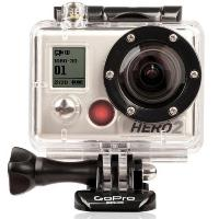 Go Pro HD Hero2 High Definition AVC Camcorder