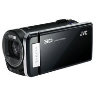 JVC Everio GZ-HM960 3D High Definition AVCHD Camcorder