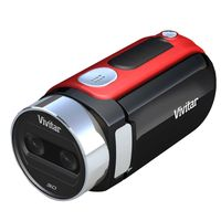 Vivitar DVR 790HD Camcorder