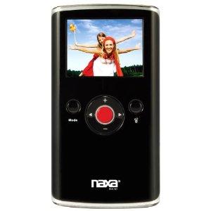 Naxa Electronics NDC-401 Camcorder