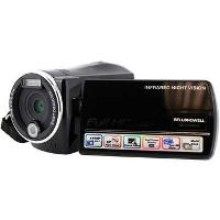 Bell & Howell DNV900HD Camcorder