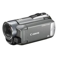Canon LEGRIA HF R106 High Definition Flash Media Camcorder