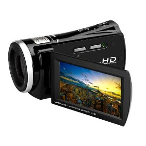 Bell & Howell DV1200HD Camcorder